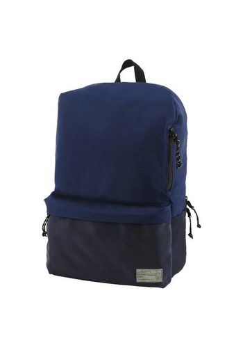 Hex Hex Exile Backpack (Navy)