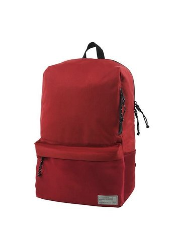 Hex Hex Exile Backpack (Red)