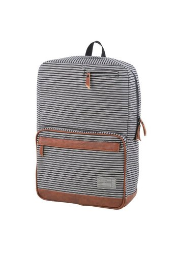 Hex Hex Origin Backpack (Black Stripe)