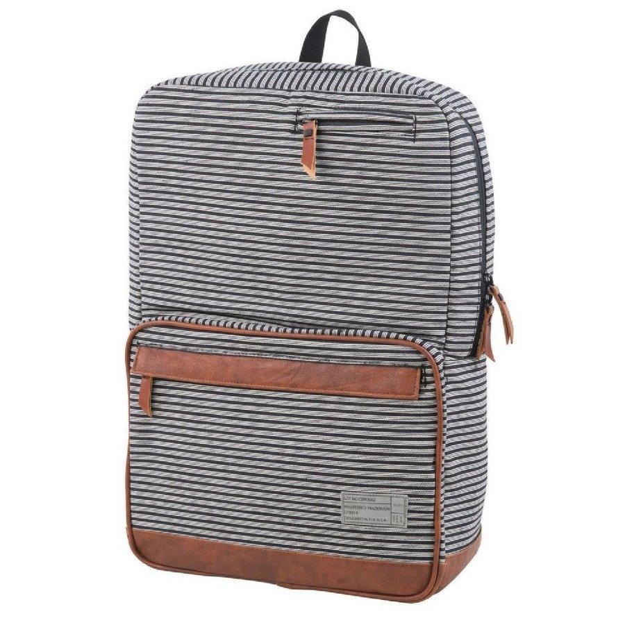 Hex Origin Backpack (Black Stripe)