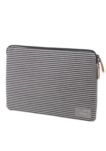 Hex HEX 15-inch Laptop Sleeve (Black Stripe)