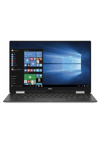 "Dell Dell XPS 13"" 2-n-1 i5/8GB/256GB SSD"