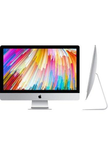 Apple Apple iMac 27-inch Retina 5K: 3.8Ghz/8GB/2TB Fusion Drive (edu savings $200)