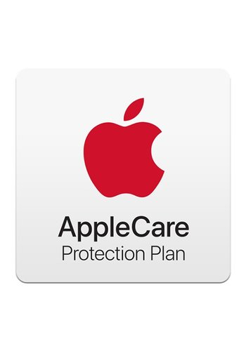 Apple AppleCare CONNECT Protection Plan for iPad