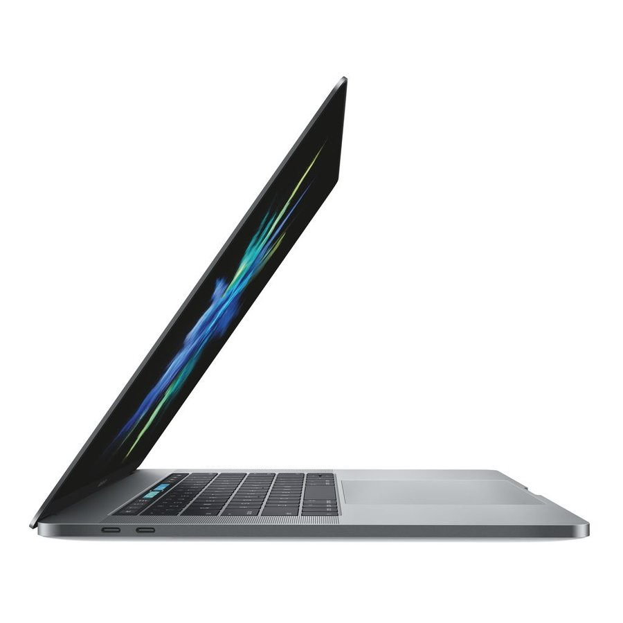 Apple MacBook Pro 15-inch with Touch Bar: 2.8GHz quad-core Intel Core i7/16GB