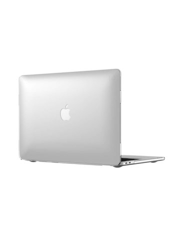 Speck Speck SmartShell Case for MacBook Pro 13-inch Touch Bar (Clear)