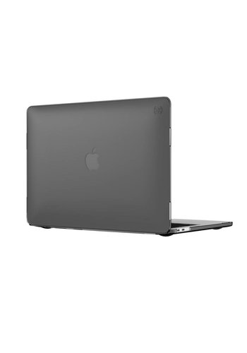 Speck Speck SmartShell Case for MacBook Pro 15-inch Touch Bar (Onyx Black)