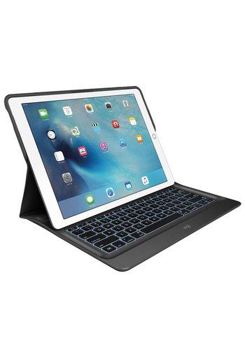 Logitech Logitech CREATE Backlit Keyboard Case for iPad Pro - Black