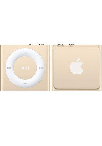 Apple Apple iPod shuffle 2GB (Gold)
