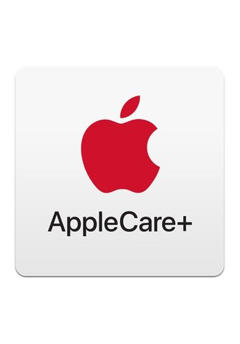 Apple CONNECT AppleCare+ for iMac