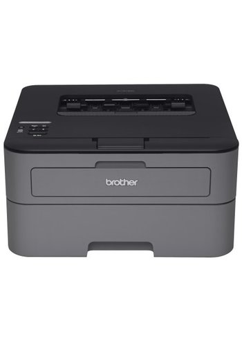 Brother Brother HL-L2315DW Laser Printer (Monochrome)
