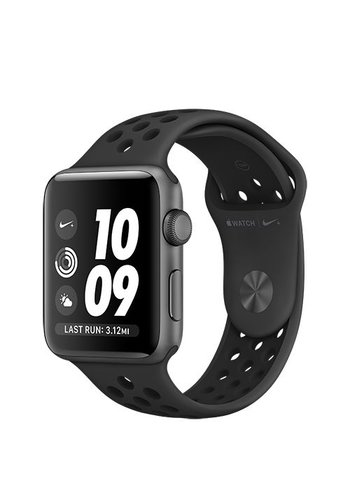 Apple Apple Watch Nike+ GPS (Series 3)