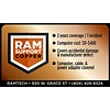 Safeware Copper RAMSupport 2-Year Replacement Warranty $0-$400