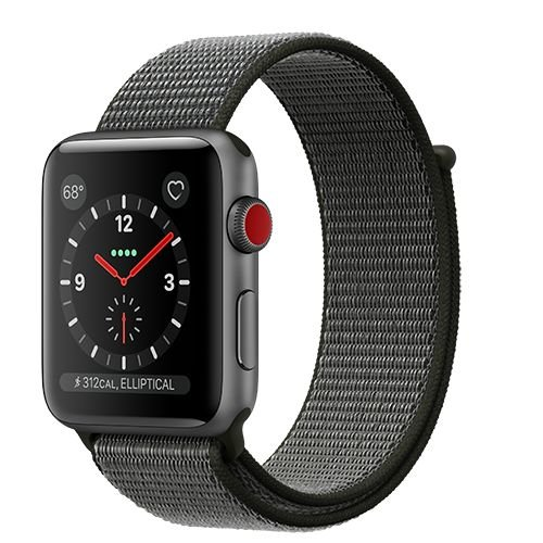 Apple Apple Watch Series 3 GPS + Cellular