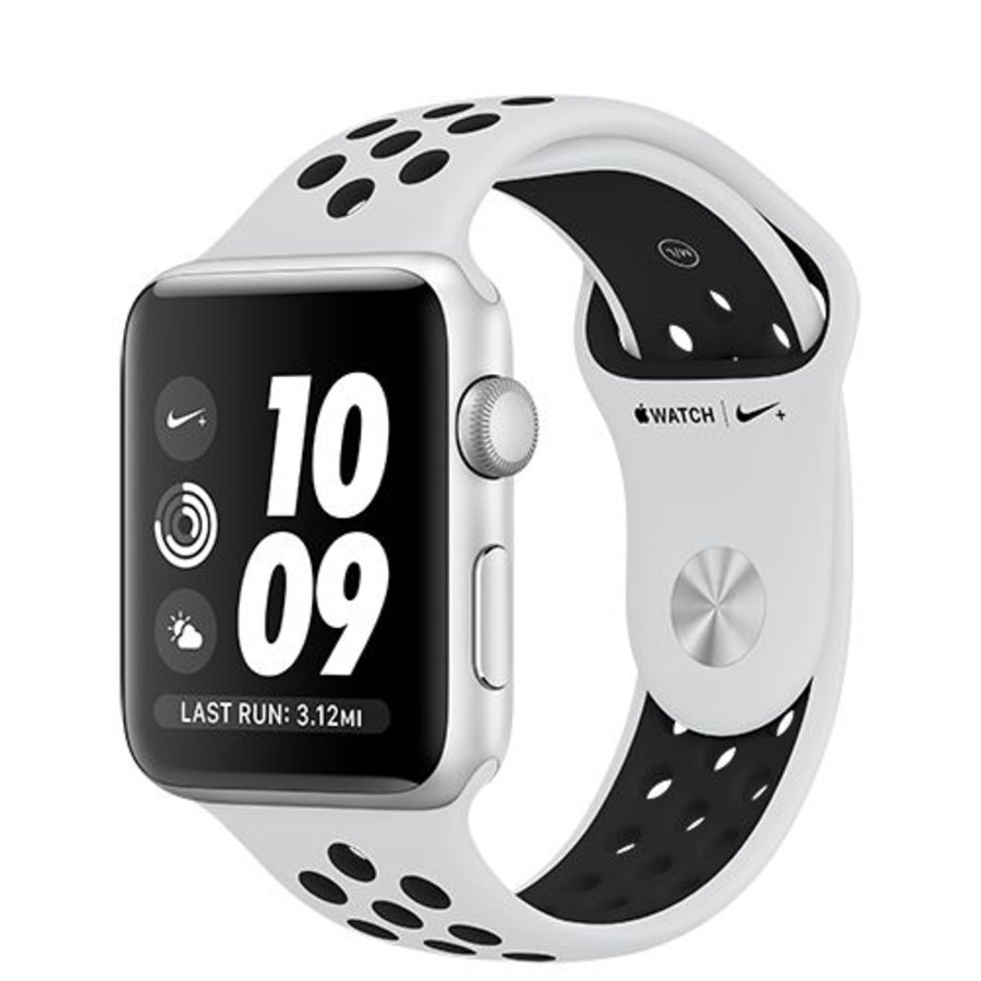 Apple Watch Nike+ GPS (Series 3)