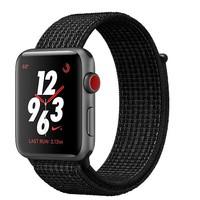 Apple Watch Nike+ GPS + Cellular (Series 3)