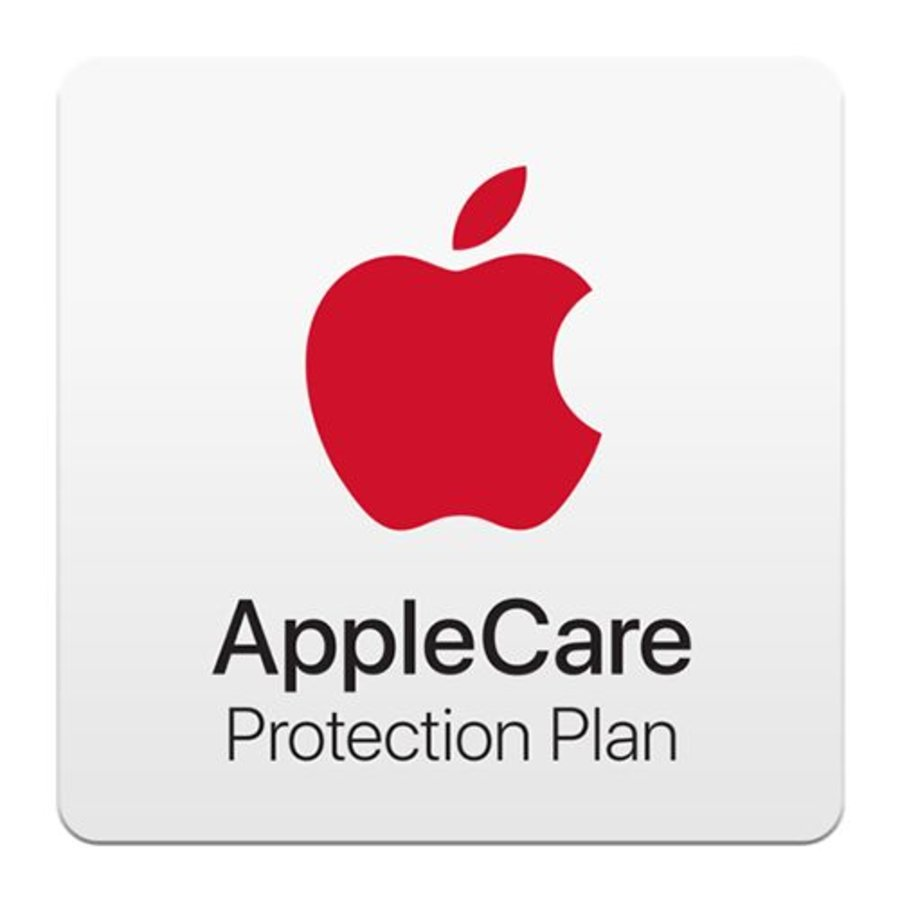 AppleCare CONNECT Protection Plan for iPad