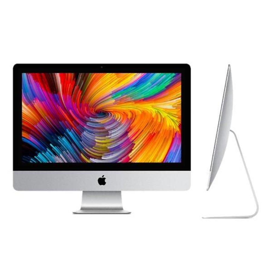 Apple iMac 21.5-inch Retina 4K: 3.0Ghz/8GB/1TB (edu savings $50)
