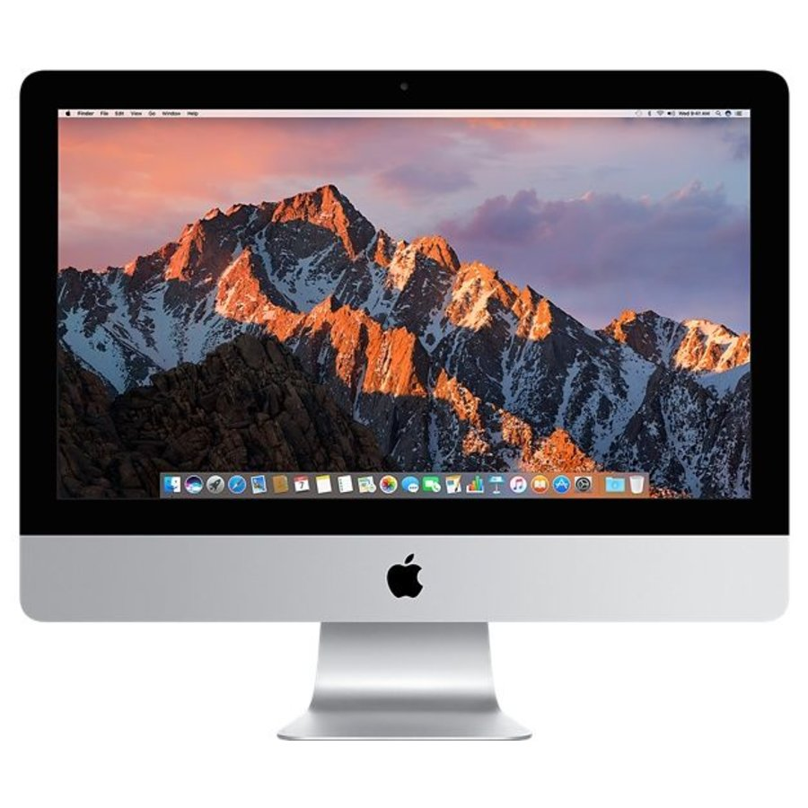 Apple iMac 21.5-inch: 2.3Ghz/8GB/1TB (edu savings $50)