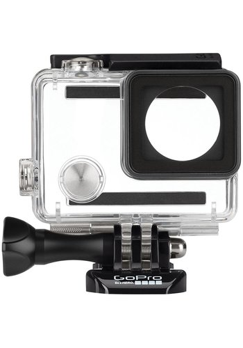 GoPro GoPro AHSRH-401 Underwater Case for Camera - Black