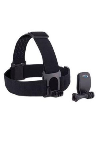 GoPro GoPro Head Strap and QuickClip