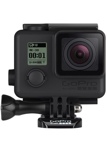 GoPro Blackout Housing (for HERO4 HERO3+ and HERO3)