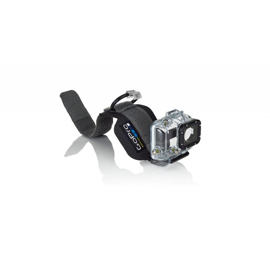 GoPro Wrist Housing (for HERO, HERO2 and HERO3)