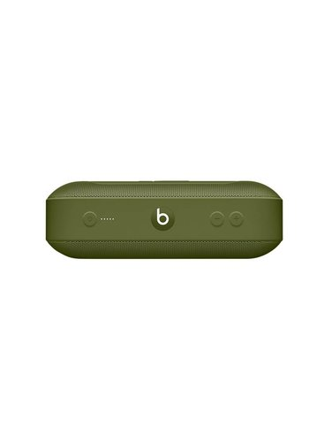 Apple Beats Pill+ Speaker (Turf Green)