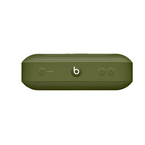 Apple Beats Pill+ Speaker (Turf Green)
