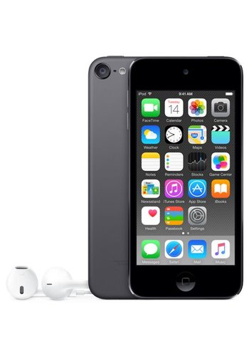 Apple iPod Touch 32GB (Space Gray)