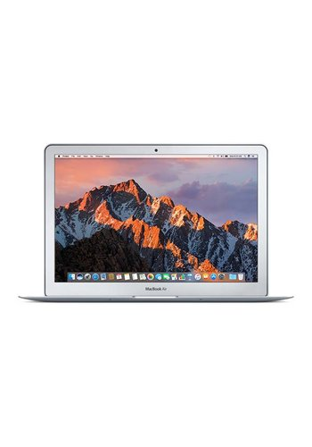 Apple Apple MacBook Air 13-inch: 1.8GHz/8GB/128GB (edu savings $150)