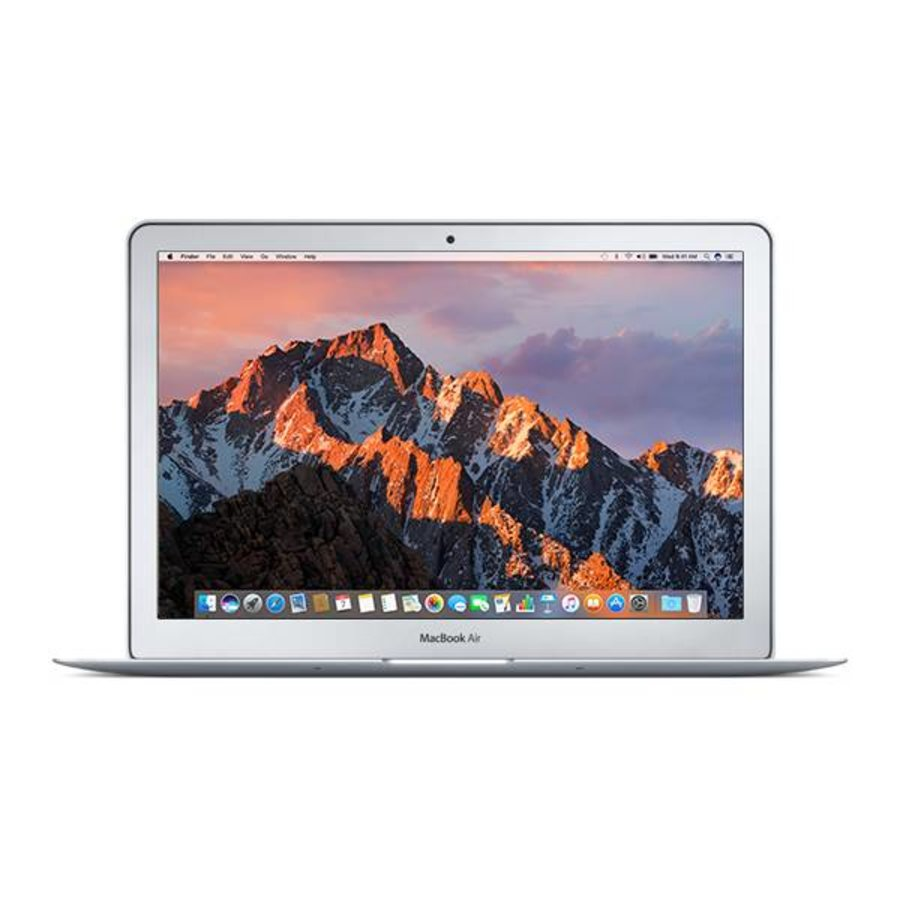 Apple MacBook Air 13-inch: 1.8GHz/8GB/128GB (edu savings $150)