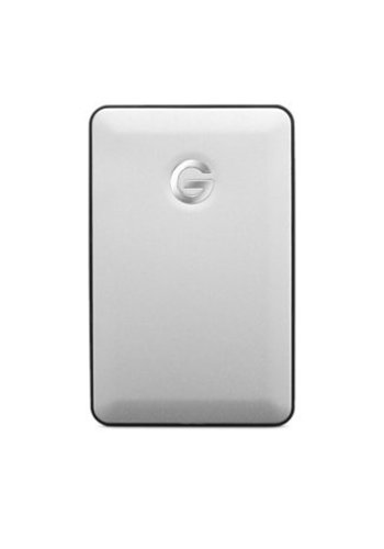 G-Tech G-Technology 1TB G-DRIVE mobile USB-C Portable Drive (Space Gray)