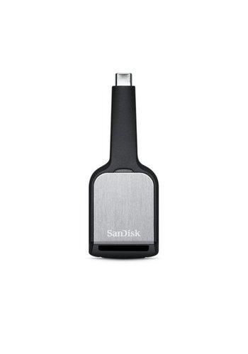 SanDisk Extreme Pro SD UHS-II Card USB-C Reader