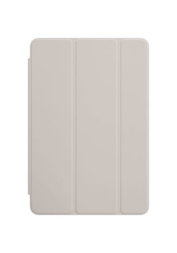 Apple iPad mini 4 Smart Cover (Stone)