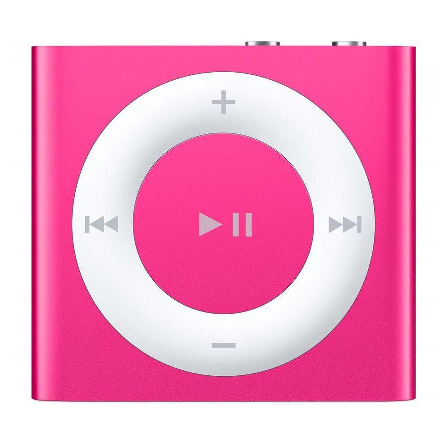 Apple iPod shuffle 2GB (Pink)