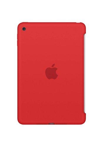 Apple iPad mini 4 Silicone Case (Product Red)