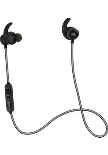 JBL Reflect Mini In-Ear Bluetooth Sport Earbuds (Black)