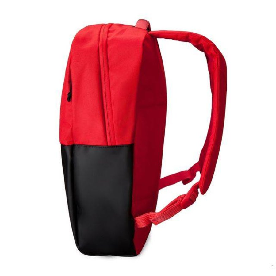 Incase Staple Backpack (Red/Black)