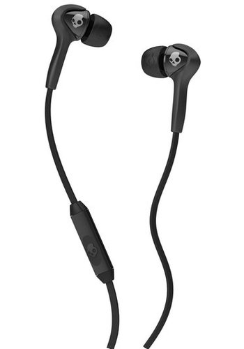Skullcandy Smokin' Buds 2.0 with Mic (Black)