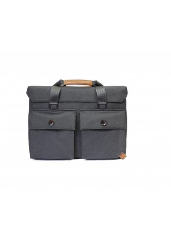 PKG Dri Collection Wingman Tote (Dark Grey)