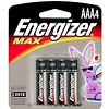 Energizer Energizer AAA Alkaline General Purpose Batteries