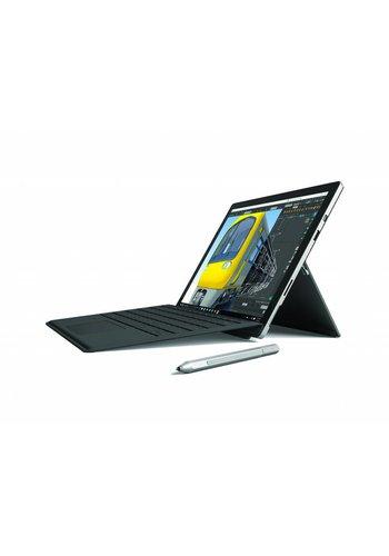 Microsoft Microsoft Surface Pro 4 i5/8GB/256GB (w/ Pen and Keyboard)