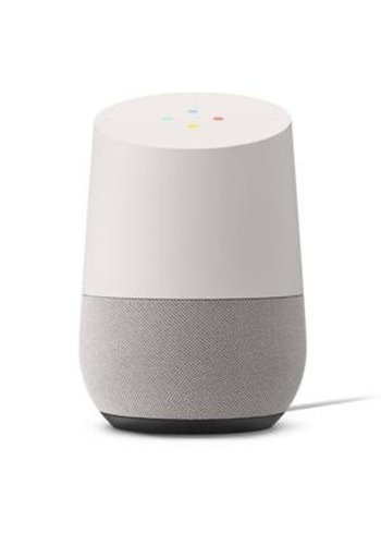Google Google Home Speaker System (White Slate)