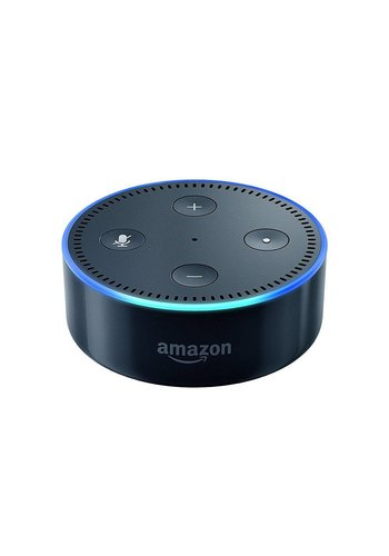 Amazon Amazon Echo Dot (Black)