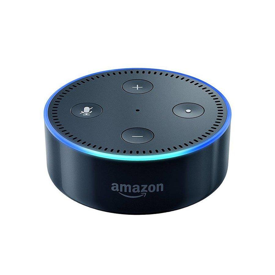 Amazon Echo Dot (Black)