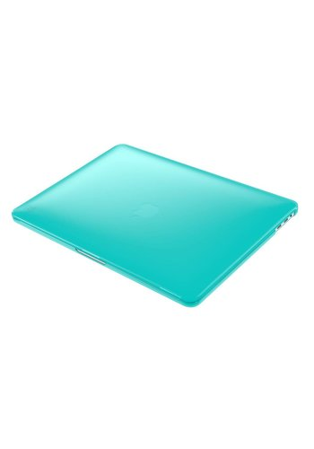 Speck SmartShell Case for MacBook Pro 15-inch Touch Bar (Calypso Blue)