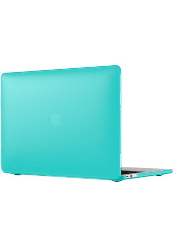 Speck SmartShell Case for MacBook Pro 13-inch Touch Bar (Calypso Blue)