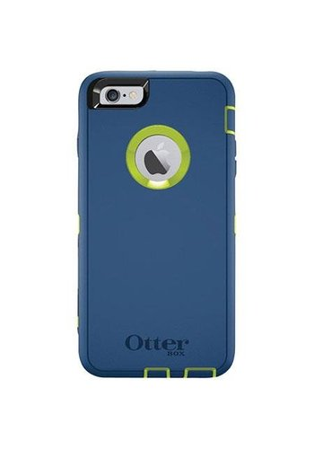 OtterBox Defender Carrying Case for iPhone 6 Plus (Electric Indigo)