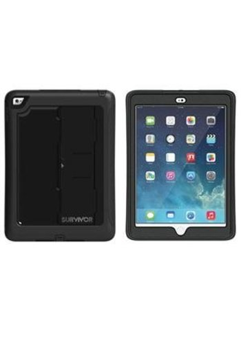Griffin Survivor Slim iPad Air 2 (Black)